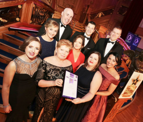 CIH Working Together Award Highly Commended Housing Rights